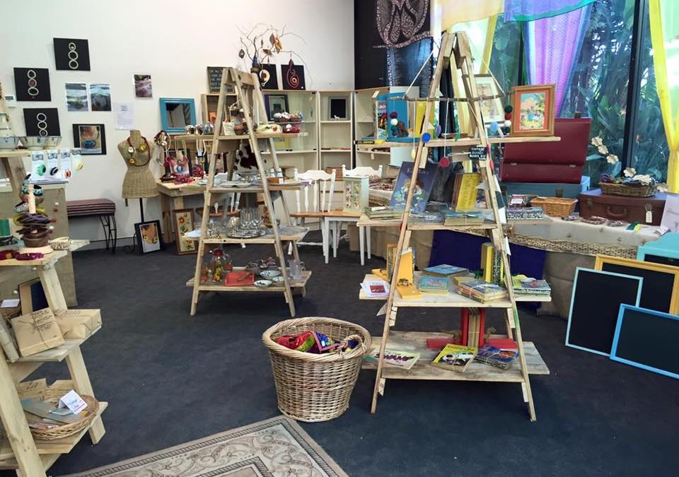 Westfield Tuggerah pop-up shop comes to a close