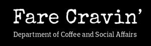 Fare Cravin cafe logo