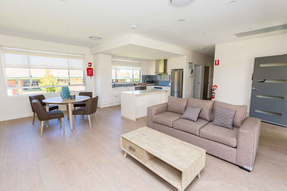Accessible spacious homes to accommodate people with disability. Central Coast, Fairhaven. NDIS.