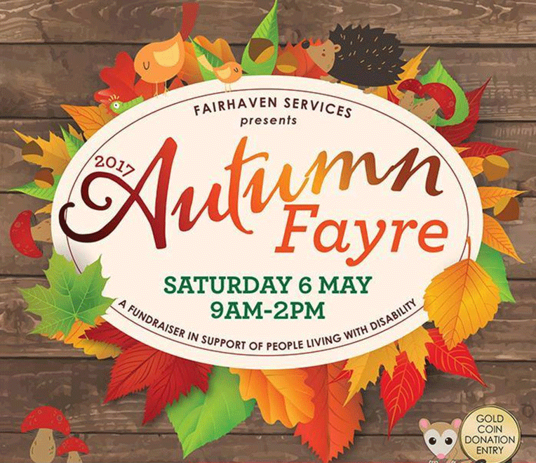 Bid on an antique treasure at this year's Autumn Fayre