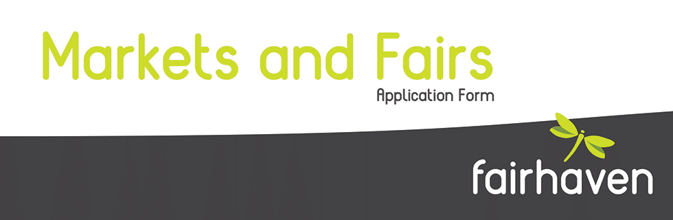 markets and fairs application